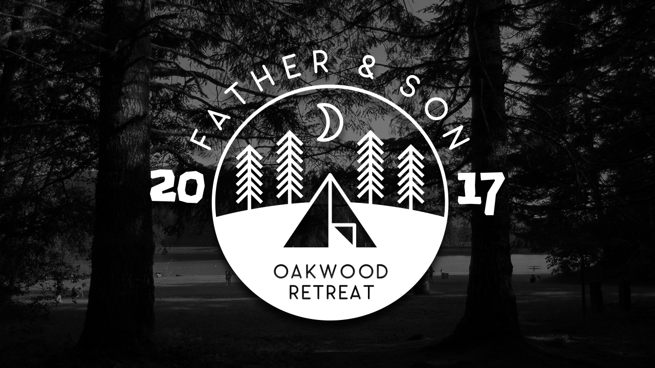 Father Son Retreat
