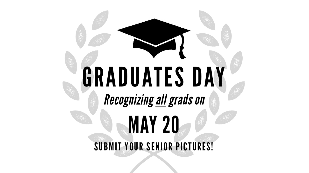 Graduate Breakfast and Recognition Service