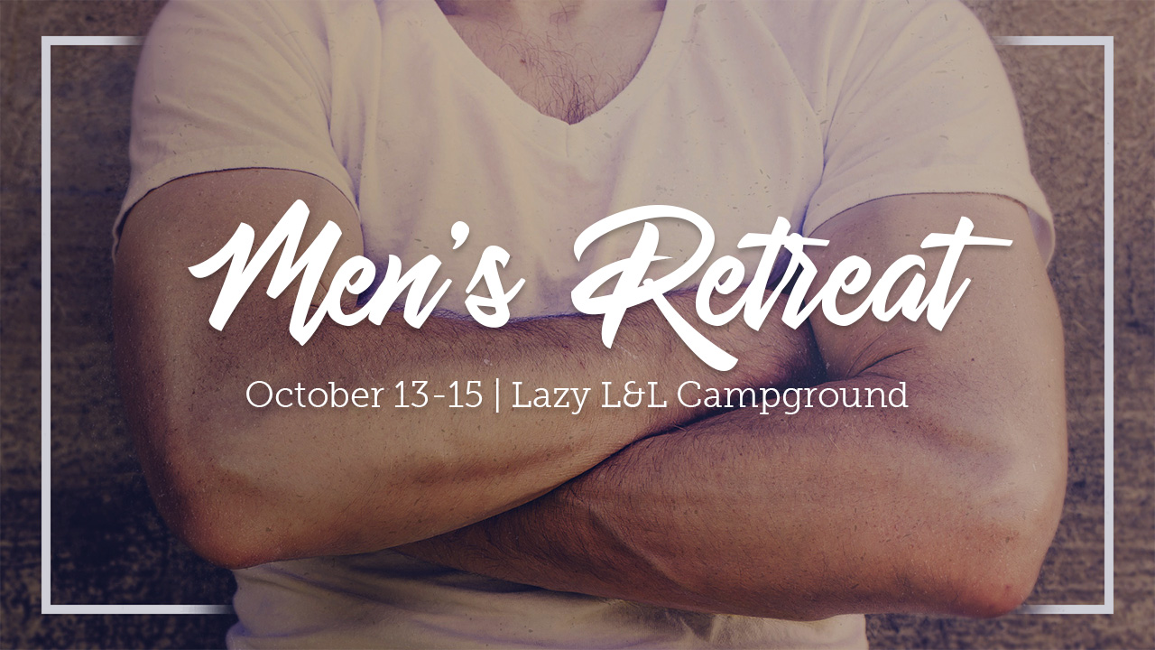 Oakwood Men's Retreat