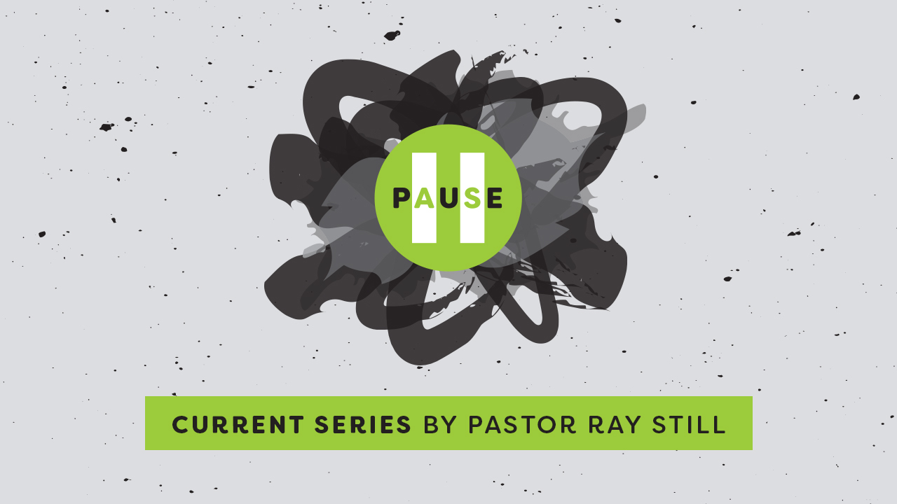 PAUSE: New Sunday Small Group