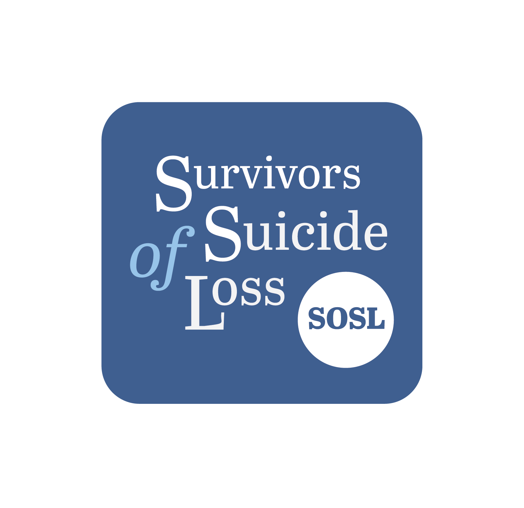 Survivors of Suicide Loss (SOSL)